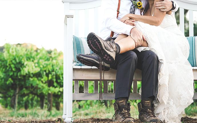 Le mariage autrement : Ces couples qui ont osé défier les traditions